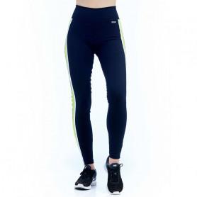 Calza deportiva Legging Fushigi verde - Punto 1