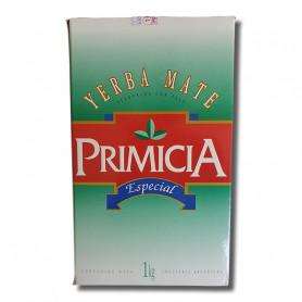 Yerba Mate Primicia Selección Especial 1Kg