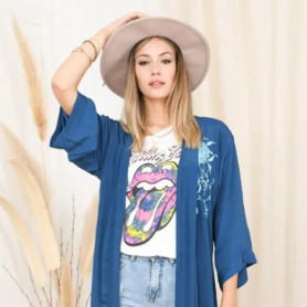 Kimono Largo - India Store