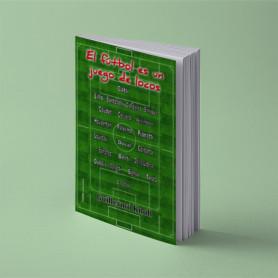 Libro - El Fútbol es un Juego de locos por Guillermo Knoll