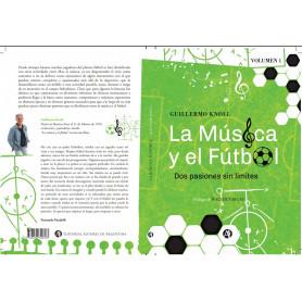 Libro - La música y el fútbol por Guillermo Knoll