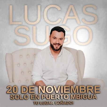 Lucas Sugo el 20 de Noviembre - Puerto Mbiguá Ituzaingó Corrientes.