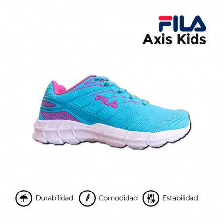 Zapatilla Fila Axis Kids