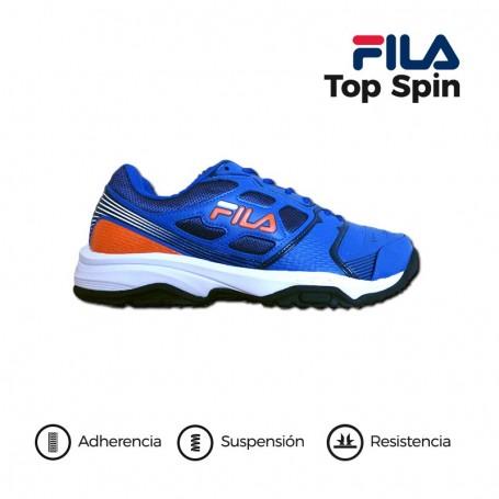 Zapatilla Fila Top Spin