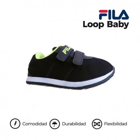 Zapatilla Fila Loop Baby