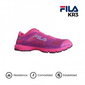 Zapatilla Fila KR3 Running w