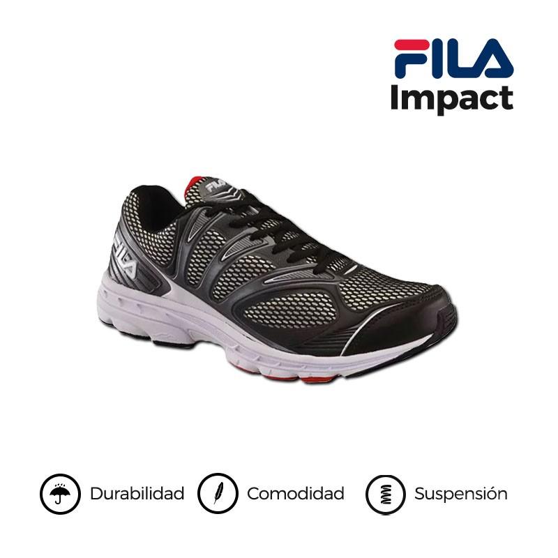 Zapatilla Fila Impact 8e324618ba4