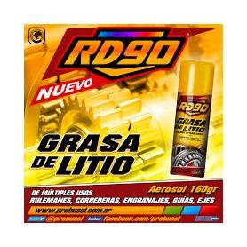 Grasa de litio - RD90