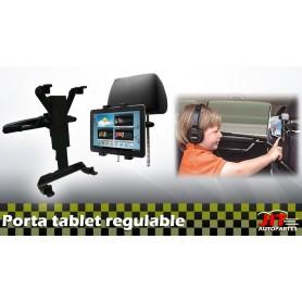 Porta tablet para auto