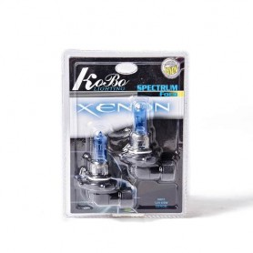 Lampara Halógena 9006 Kobo - Blue Vision