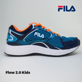 Zapatilla Fila Flow 2.0 Kids