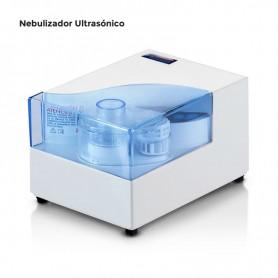 Nebulizador Ultrasónico Micrón