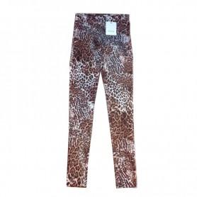 Calzas Animal Print