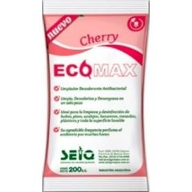 Desodorante de piso ECOMAX - Cherry