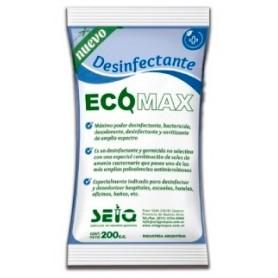 Desinfectante ECOMAX