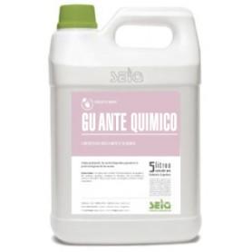 GUANTE QUIMICO (gel protector p/la piel)