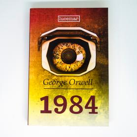 Libro George Orwell 1984