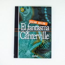 Libro El Fantasma de Canterville - Osca Wilde