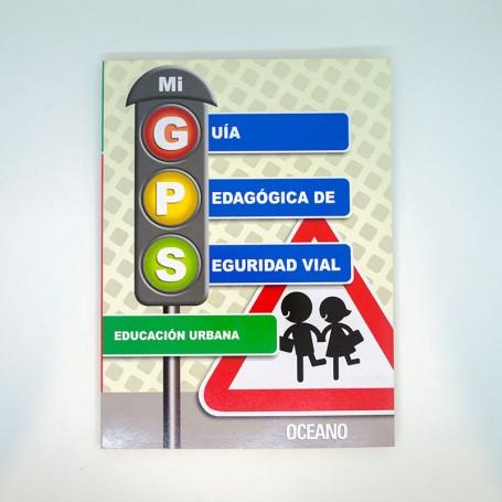 Mi GPS- libro de educación urbana- Seguridad vial