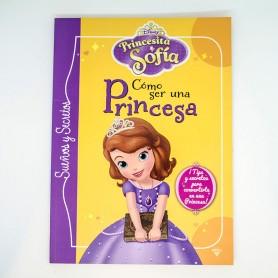 Cómo ser una Princesa