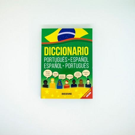Diccionario bilingüe- Portugués y Español