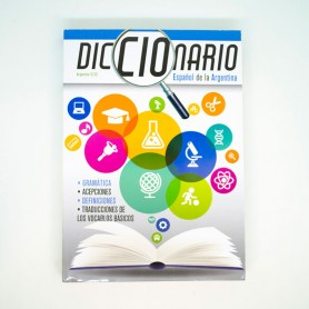 Diccionario Español de la Argentina