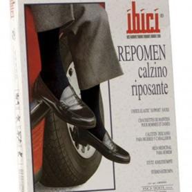 Medias terapéuticas italiana para hombre