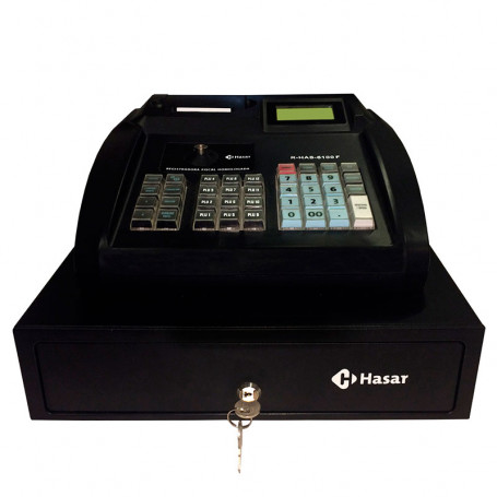Controlador Fiscal HASAR   R-HAS-6100