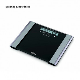 BALANZA ELECTRÓNICA
