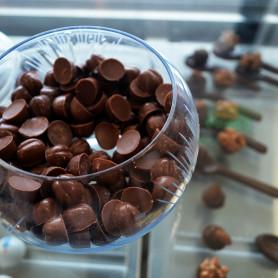 Voucher para chocolates -   Baresa Chocolates