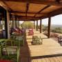 Voucher para almorzar en la Cabaña La Armonía - Sábado 26 de enero