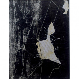 Obra de Arte Chiquitina Engel - Tramas de la vida - Ernesto Engel
