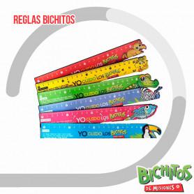 Reglas Bichitos