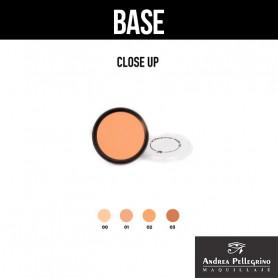 Base Close Up - Andrea Pellegrino