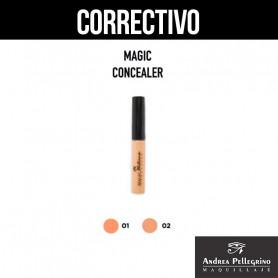Magic concealer-  Andrea Pellegrino