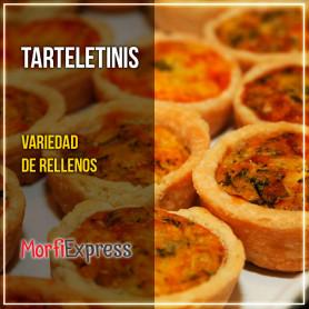 Voucher para Tarteletinis - Morfiexpress