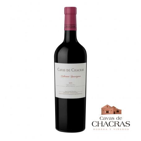 Vinos Cavas de Chacras - Reserva Cabernet Sauvignon