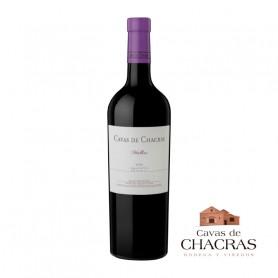 Vinos Cavas de Chacras - Reserva Malbec