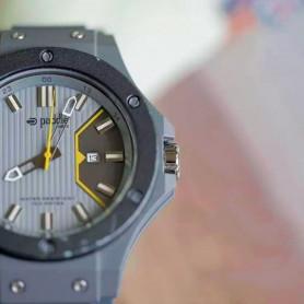 Reloj Deportivo Hombre - Paddle Watch