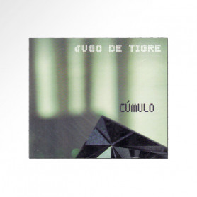 CD Jugo de Tigre - Cúmulo