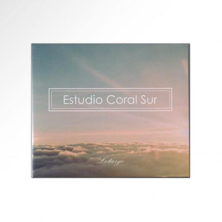 CD Estudio Coral Sur - Letargo