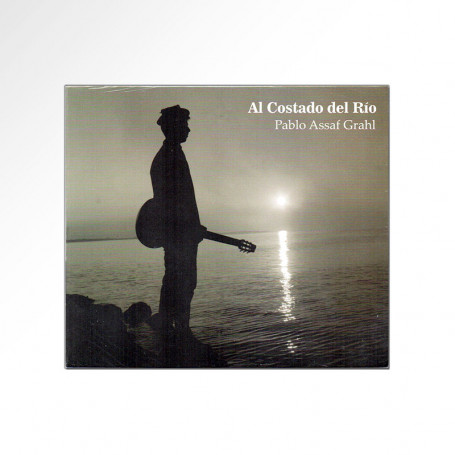 CD Al Costado del Río - Pablo Assaf Grahl