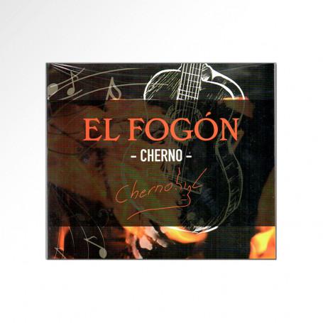CD El Fogón - Cherno