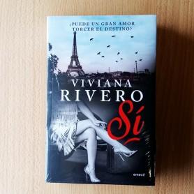 Sí, de Viviana Rivero