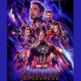 Avengers: Endgame IMAX 3D