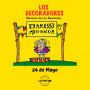 Kermesse Redonda - Los Decoradores - Viernes 24 de Mayo