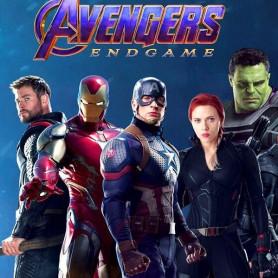 Avengers Avant Premier