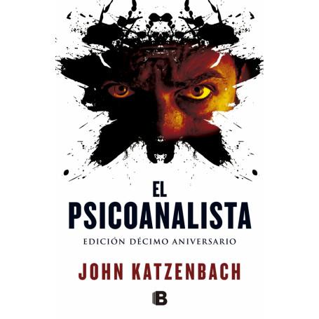 Libro El Psicoanalista - John Katzenbach