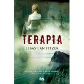 Libro Terapia - Sebastián Fitzek - 9789876278843
