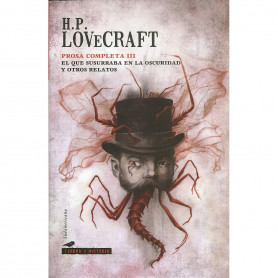 Prosa Completa III - H.P. Lovecraft